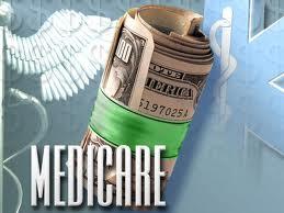 Medicare in california